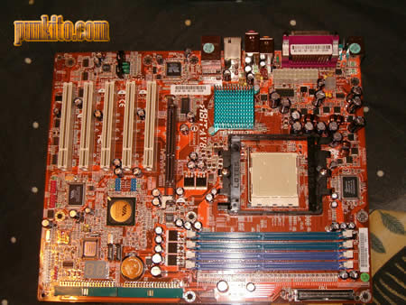 abit socket 939