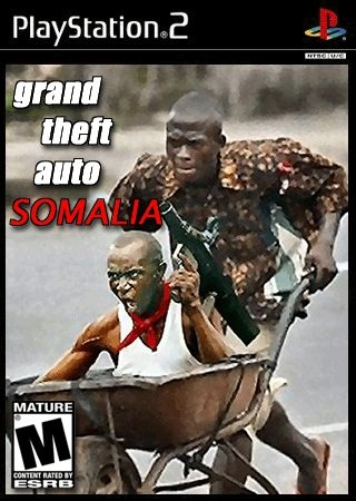 Clean Jokes Gta-somalia