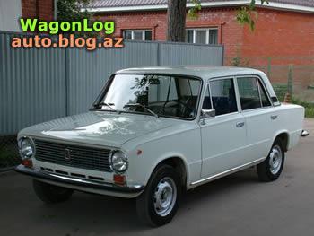 lada 2101 new 1977 model