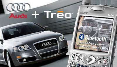 audi a8 mp3 cell phone bluetooth