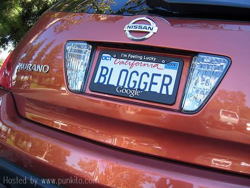 blogger murano