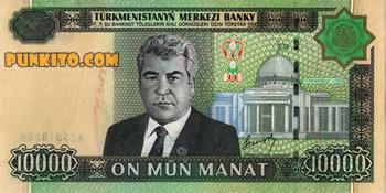 turkmenistan10000manat