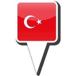 Turkey256