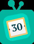 Ни дня без серии (30). Смотрел сериалы 30 дней подряд