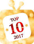 Топ-10 2017. Смотрит Топ-10 сериалов за 2017 (по аудитории)